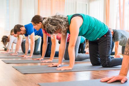 Yoga Anfanger Luzernjpg