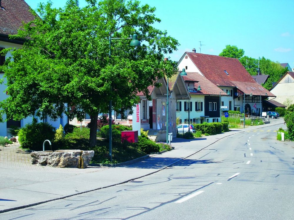 4108 Witterswil (SO)