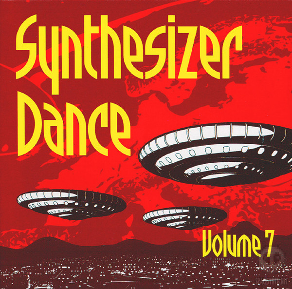Various - Synthesizer Dance Volume 7