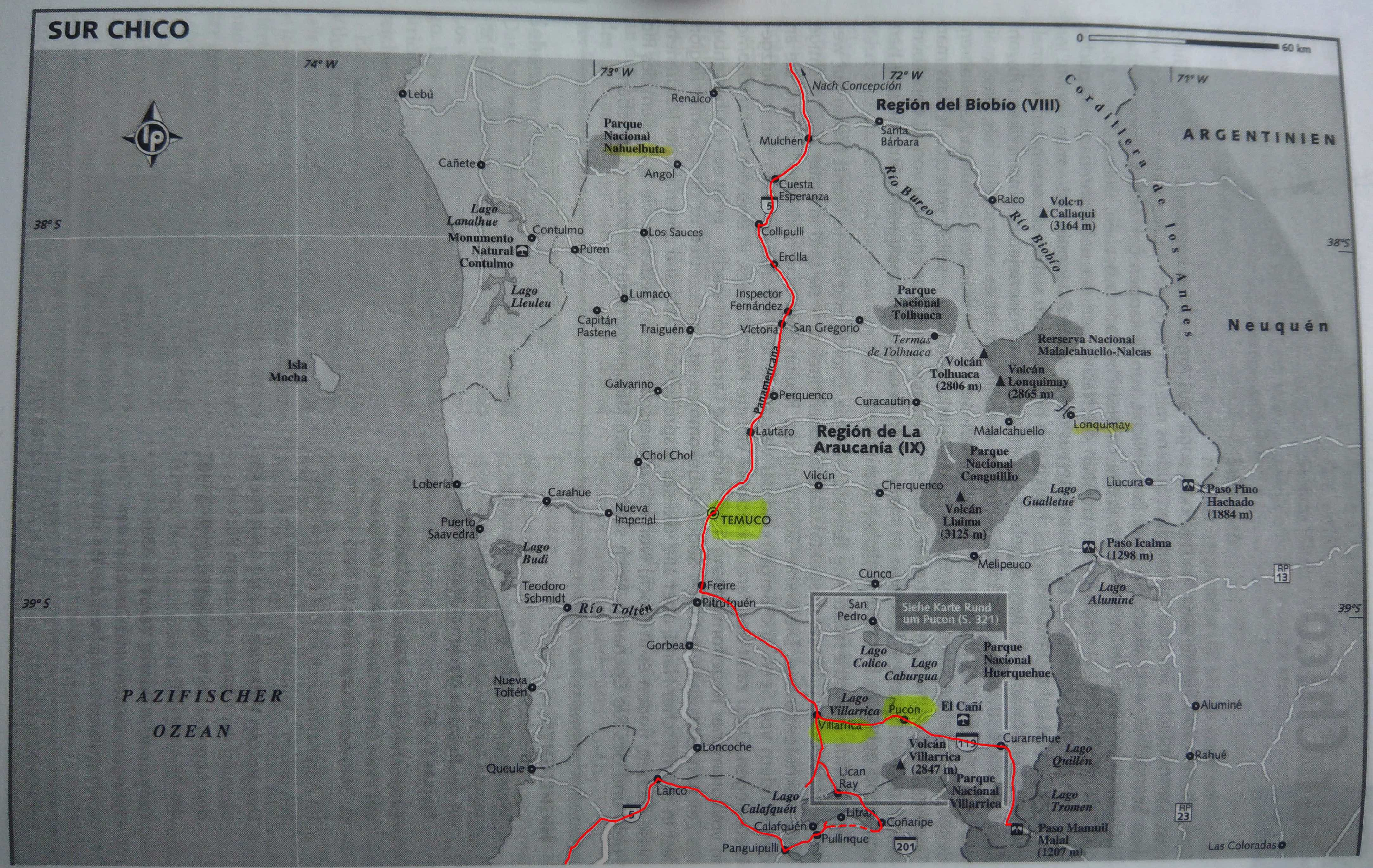 020 Route Sur Chico - Karte northjpg