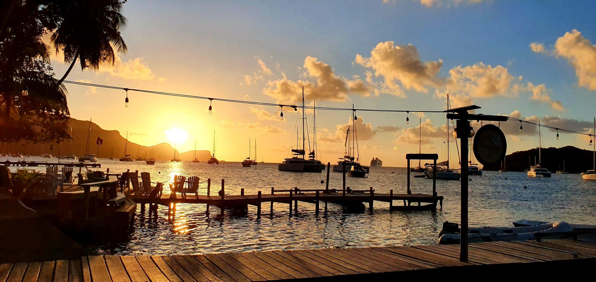 Stimmungsbild in der Karibikjpg
