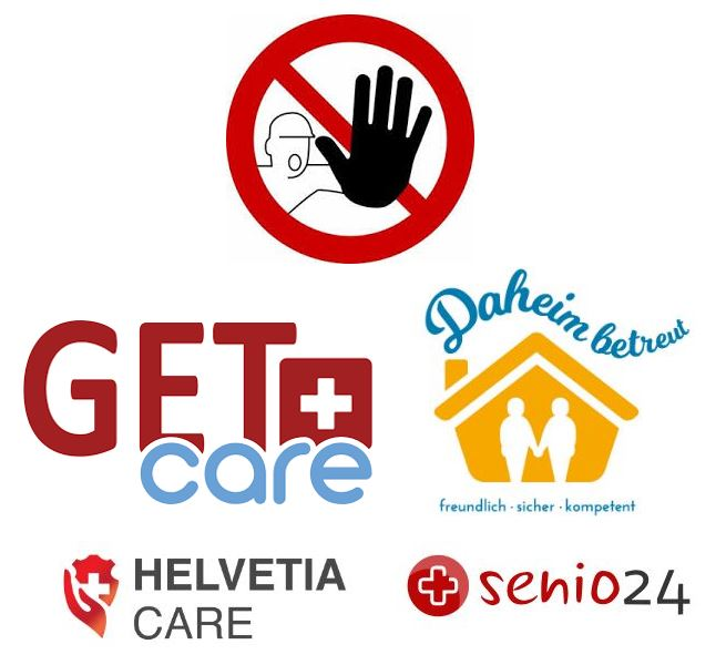 STOP GetCare
