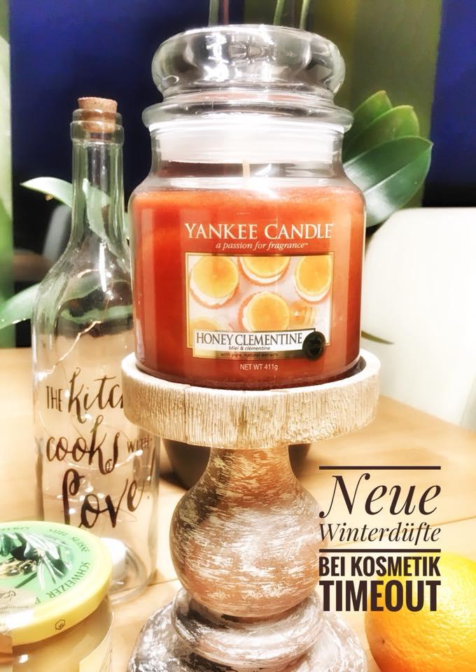 Yankee Candle bei Kosmetik Timeoutjpg