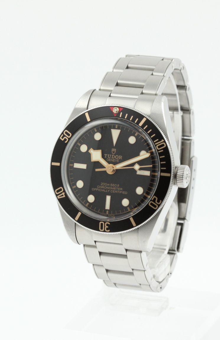 Tudor Black BayFifty-Eight