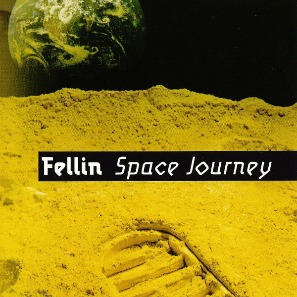 Fellin - Space Journey
