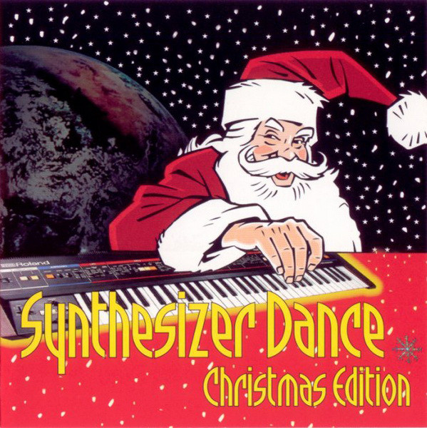 Syntheasizer Dance - Christmas Edition
