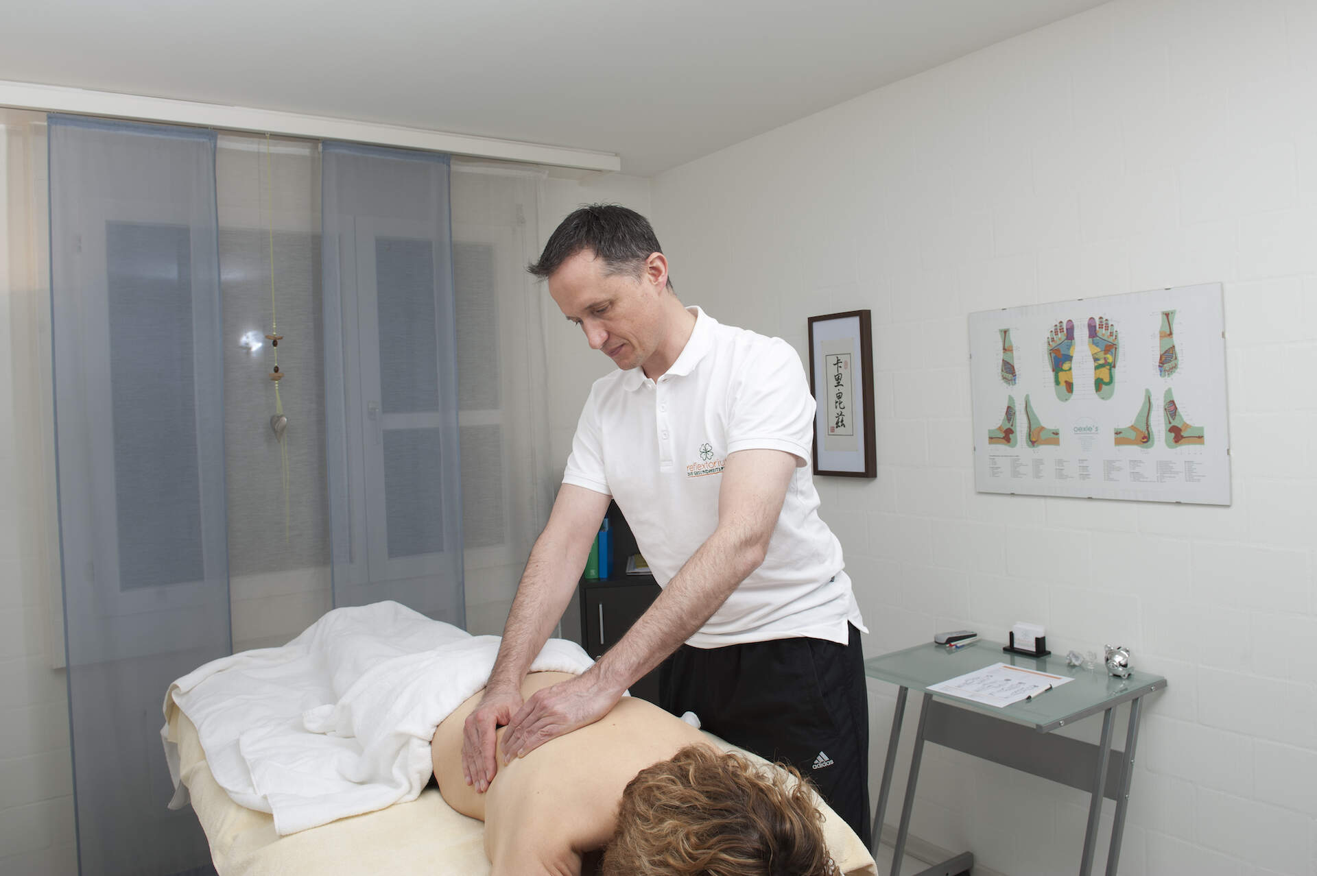 Healthy Massage - individual to your needs