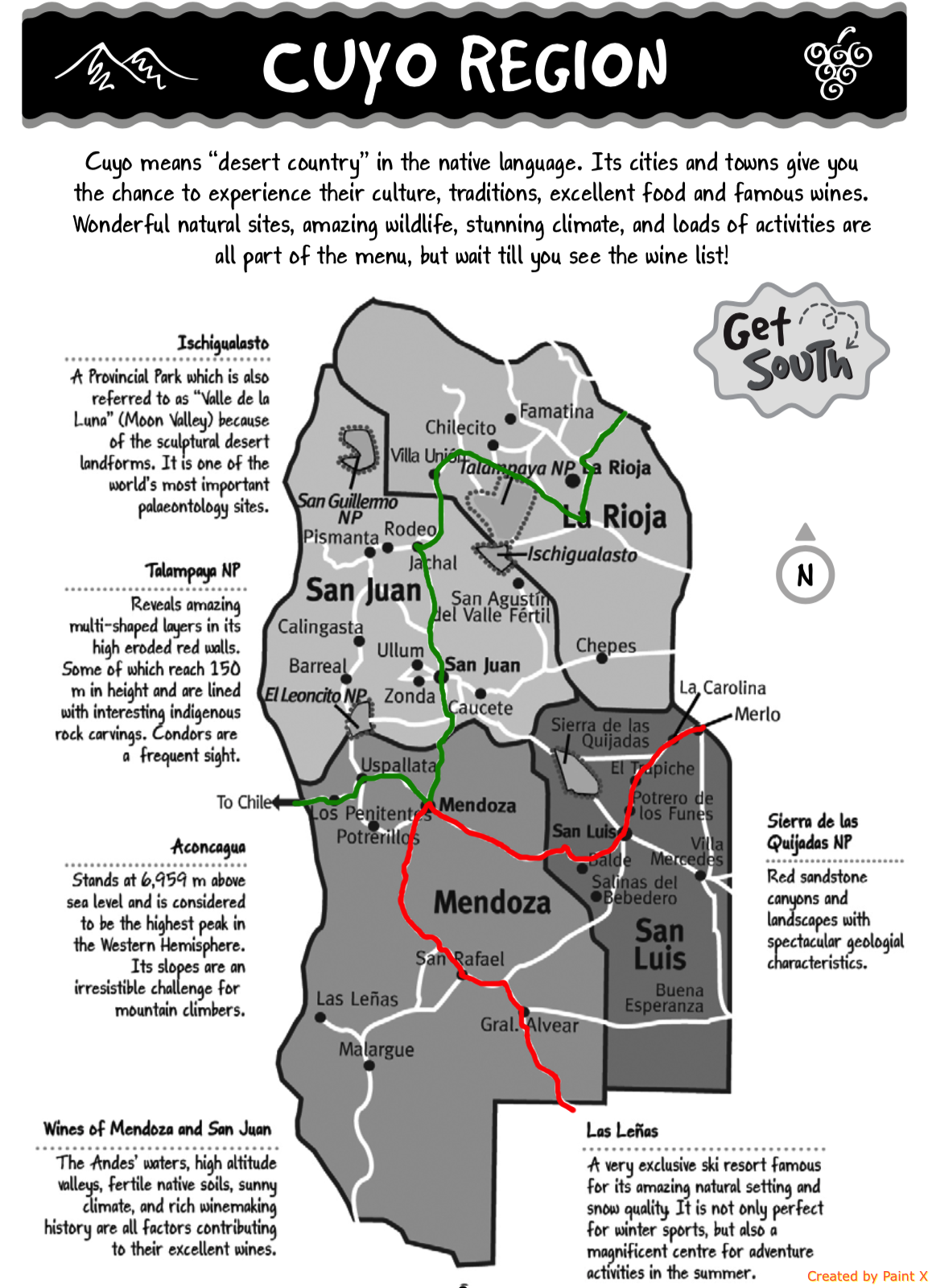 0221 Route Cuyo Regionpng