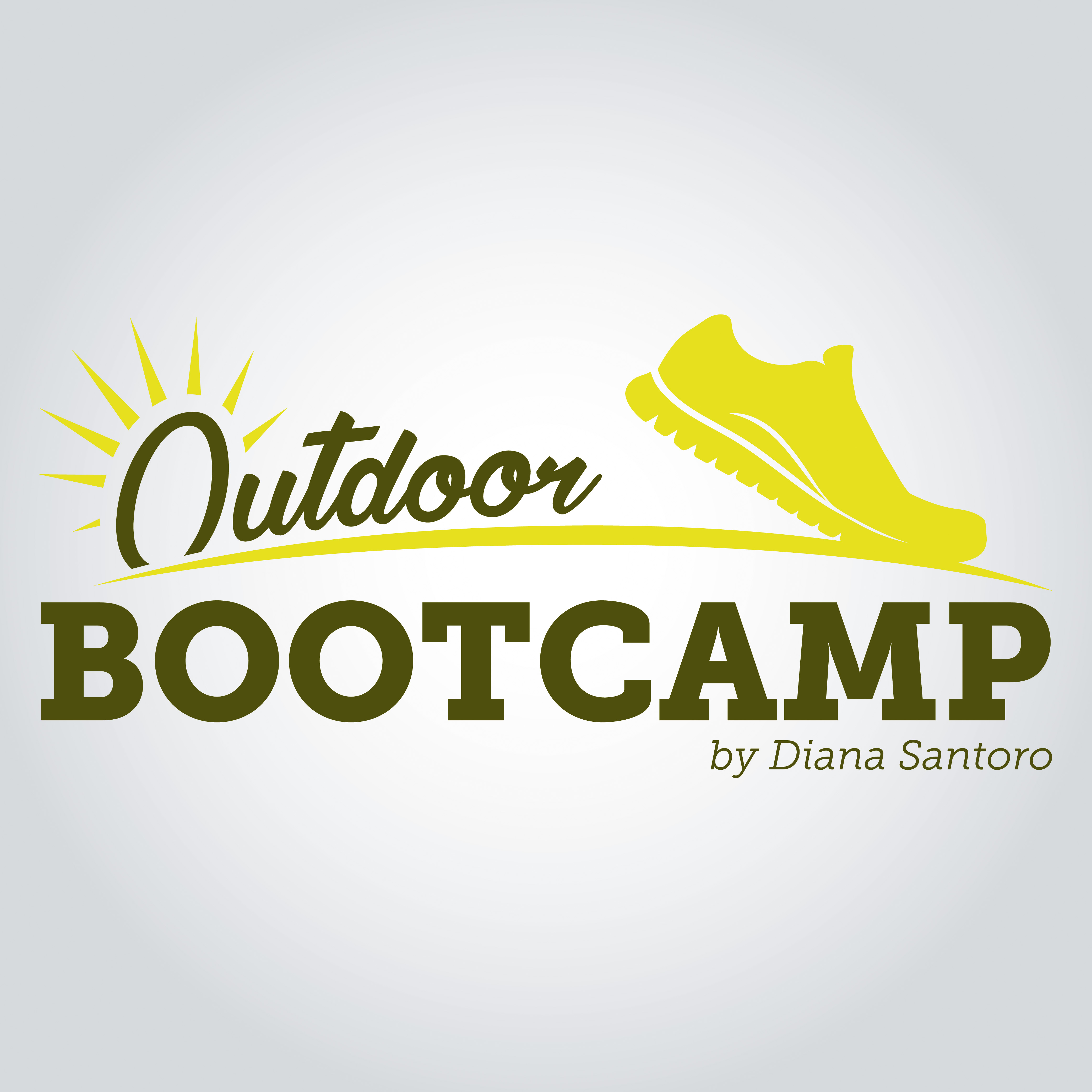 Outdoor Bootcamp Logo