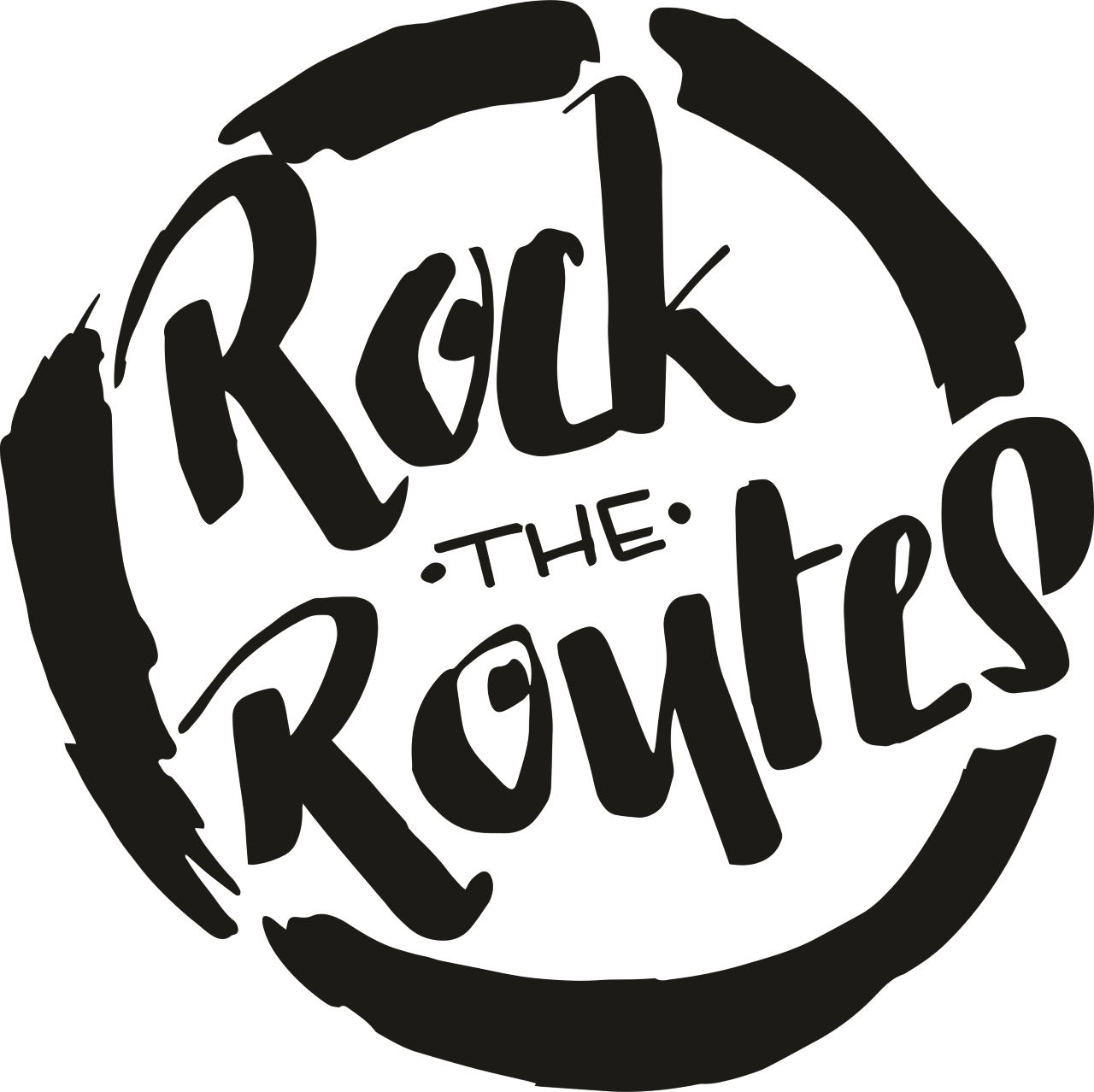 Rock the Routes
