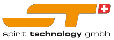 spirit technology gmbh