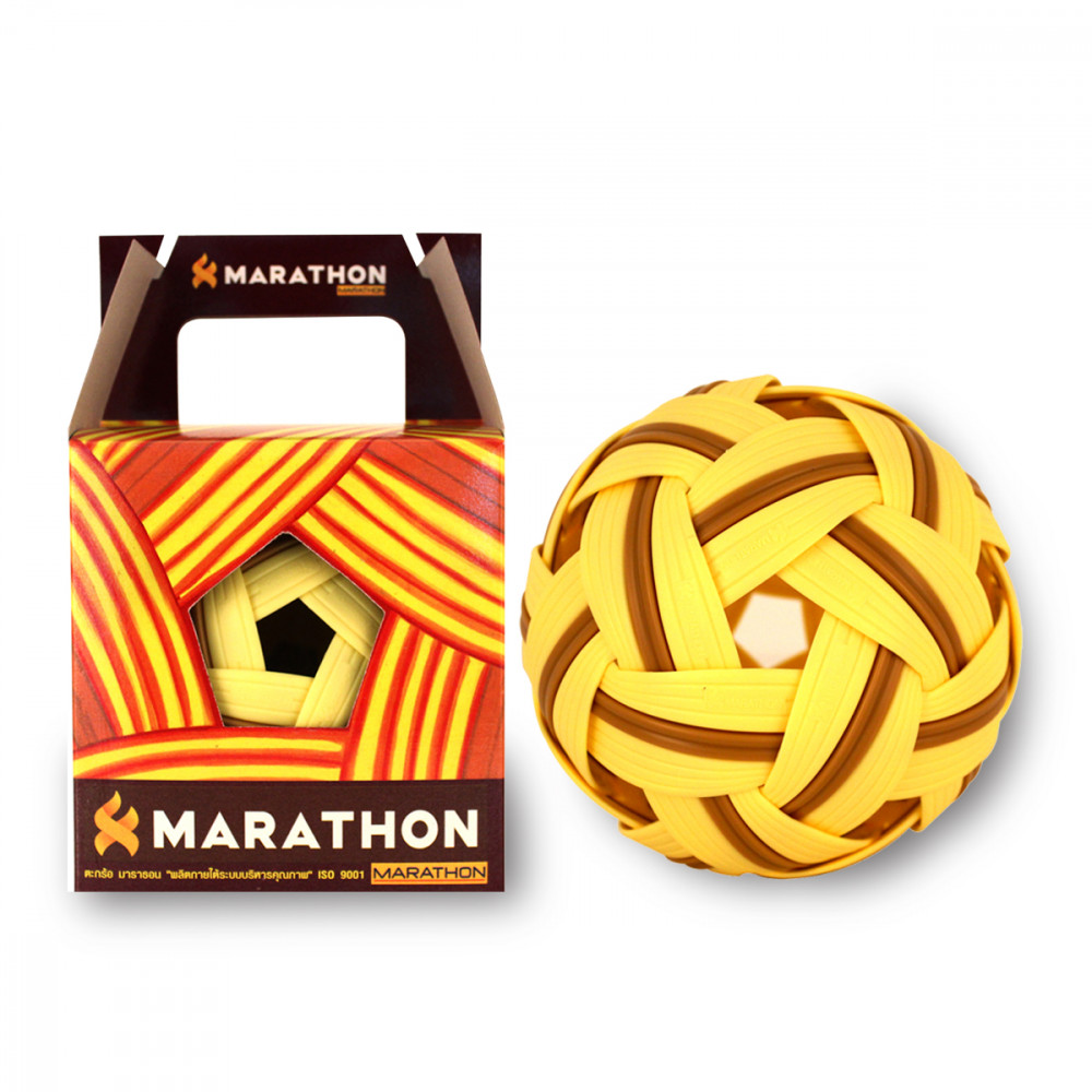 marathon-MT 102 trainingjpg