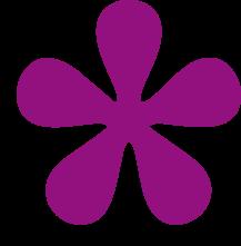 EmW_Logo_trans_Elternblume violettpng