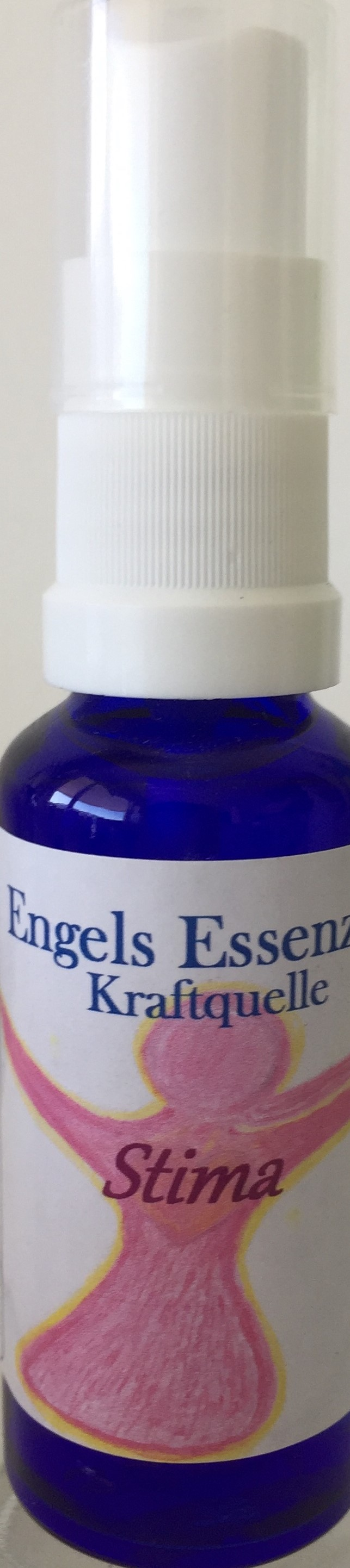 Essenza Angelo della stima 30 ml.