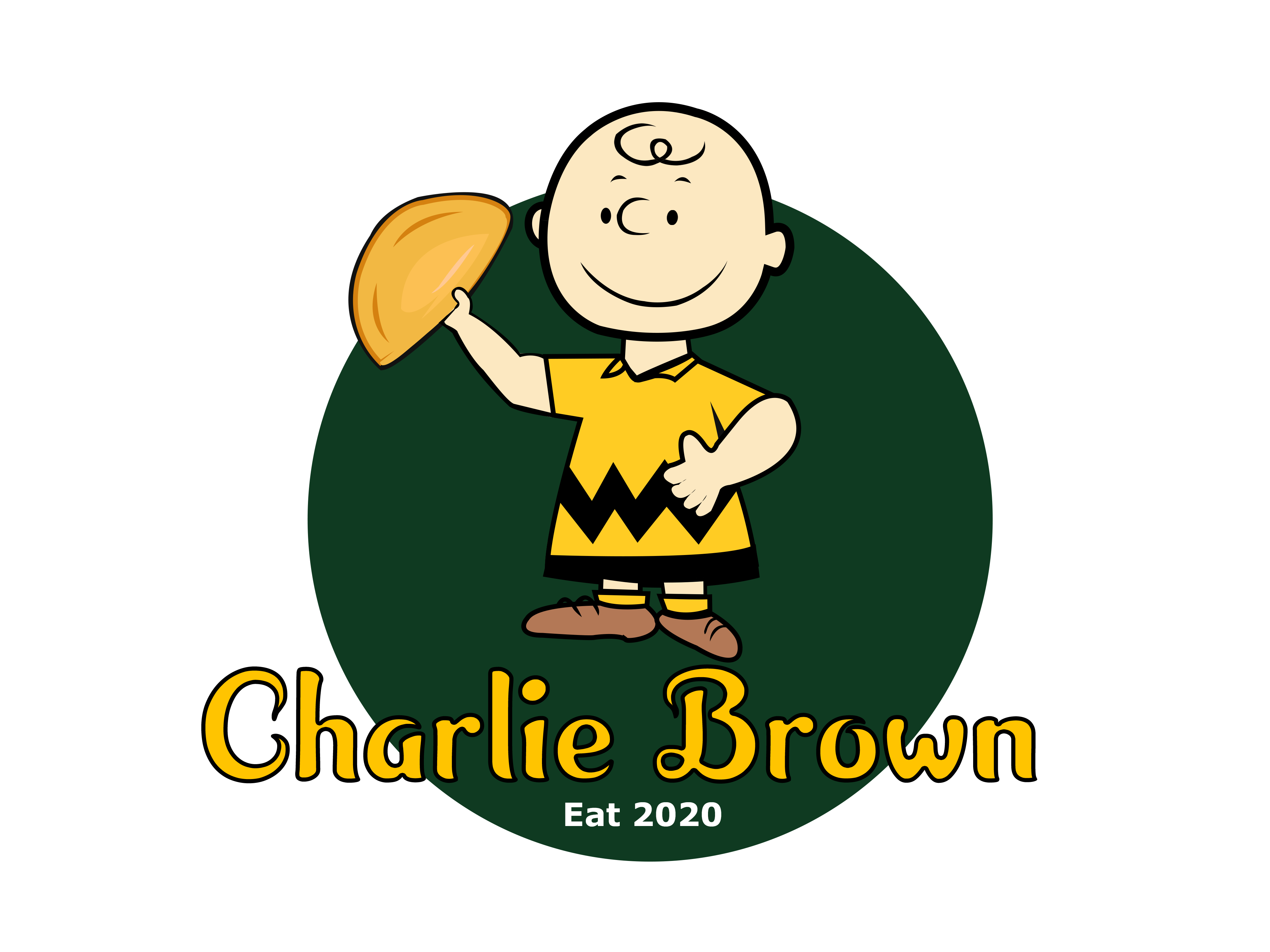 Food Truck Charlie Brown