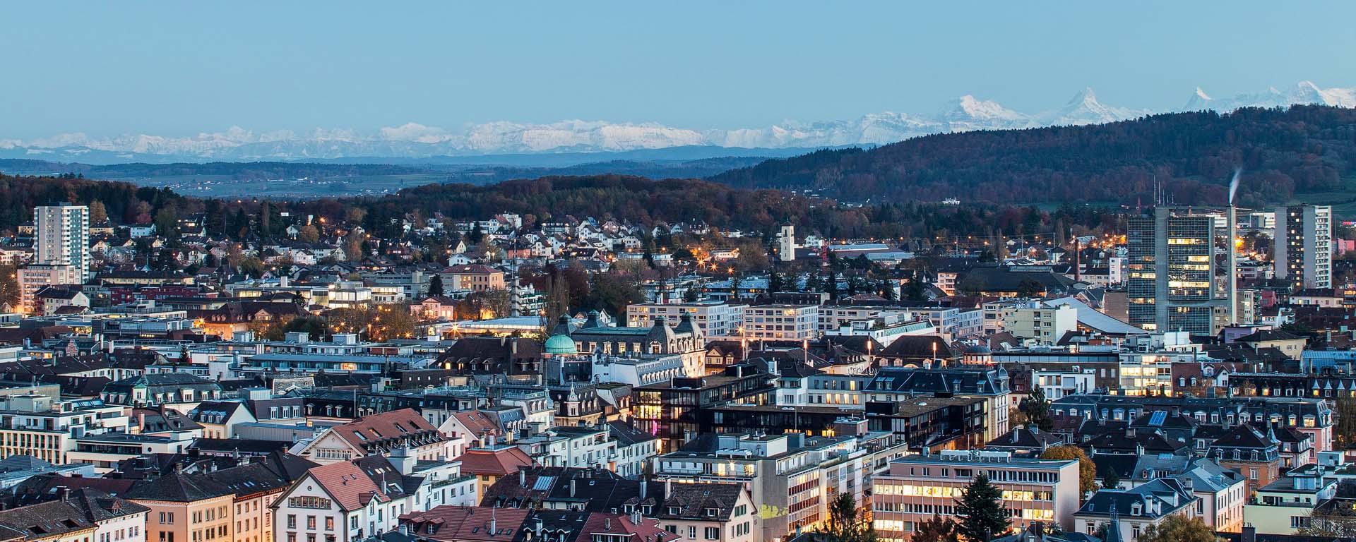 Fotoaufnahmen Der Stadt Biel Photos De La Ville De Bienne