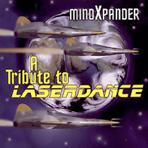 Mindxpander - A Tribute to Laserdance