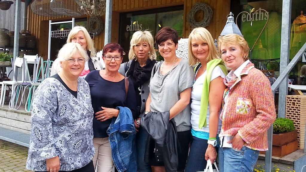 Singles aus Kreis Schmalkalden-Meiningen kennenlernen