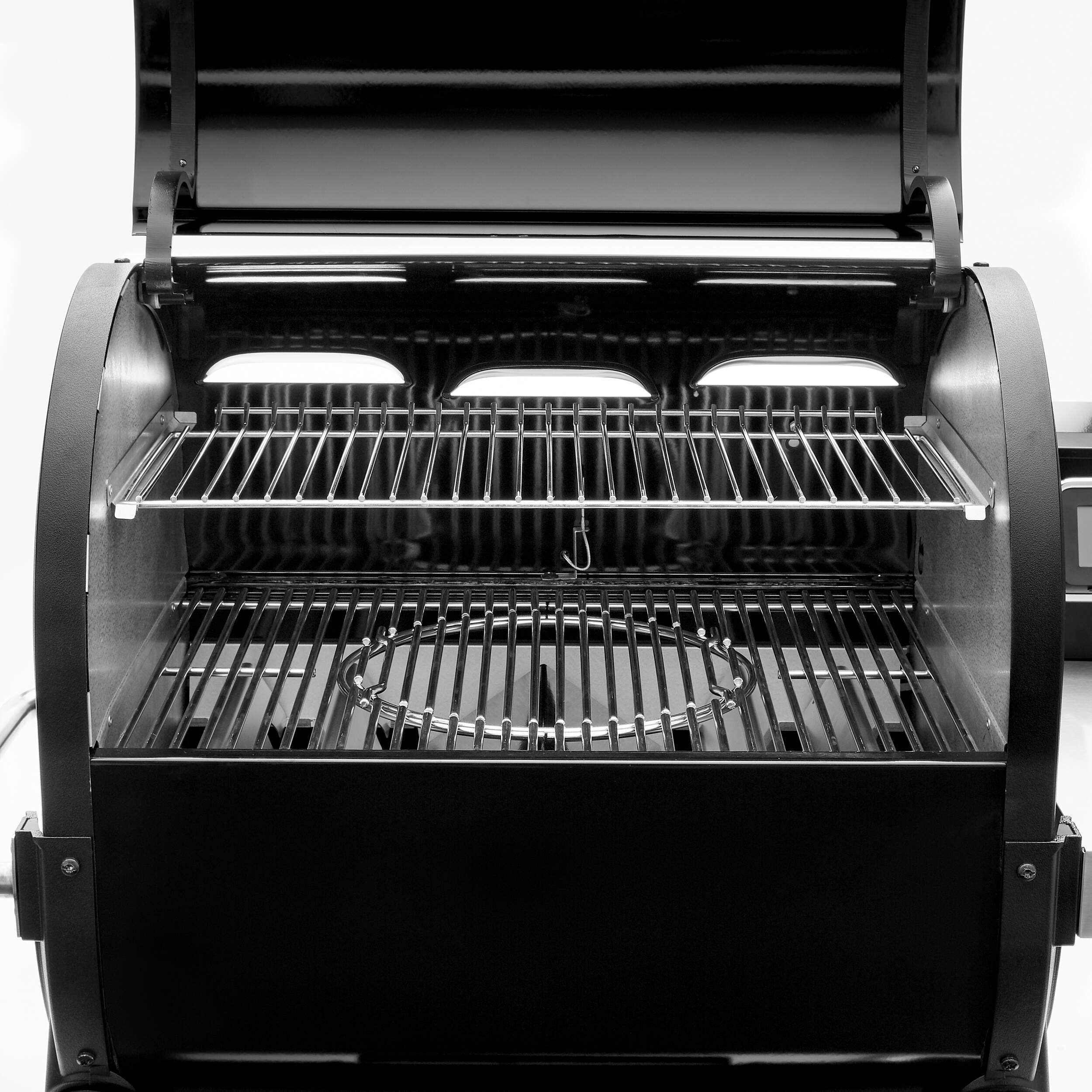 * SmokeFire EX4 GBS Holzpelletgrill