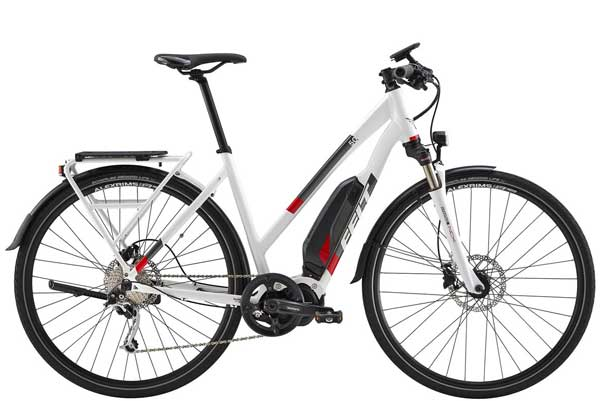Miete Touren Ebike in der Region Basel