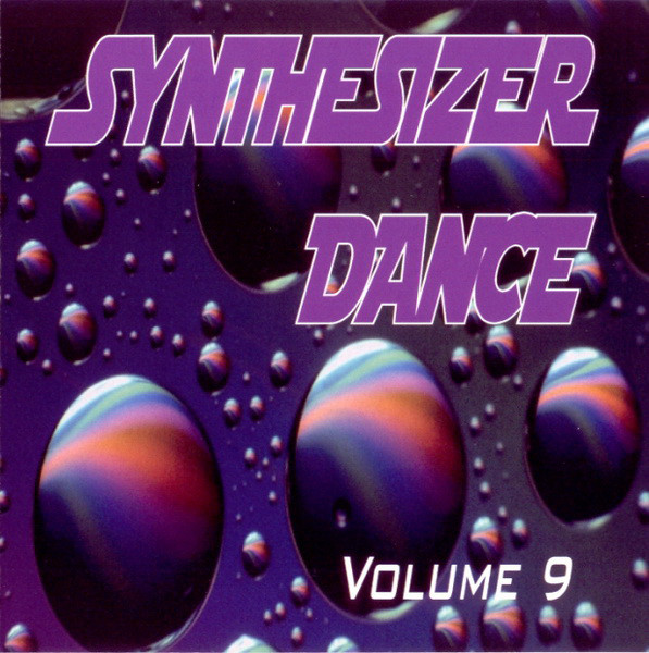 Various - Synthesizer Dance Volume 9