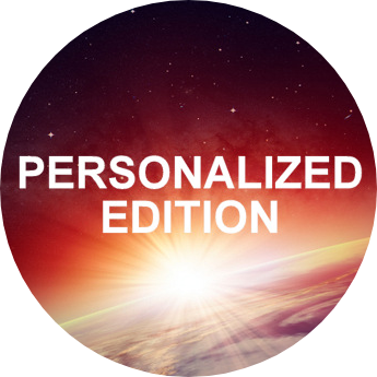 Personalized Edition - Sustainability, Lietaer