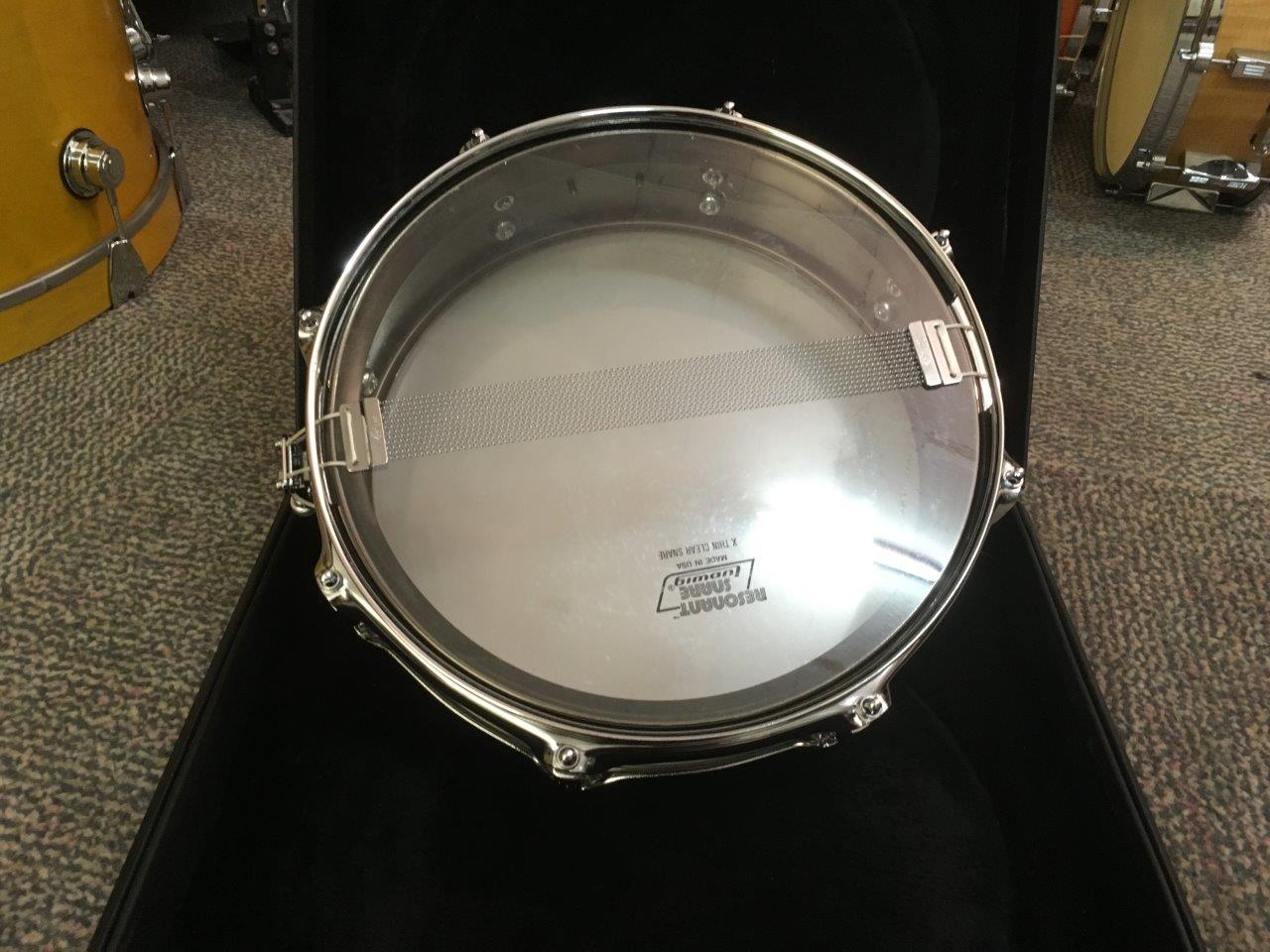 Profi Trommel Stimmschlüssel Drum Key mit Haken für Schlagzeug