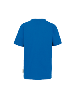 Kids T-Shirt HAKRO Classic 0210 Royal 10