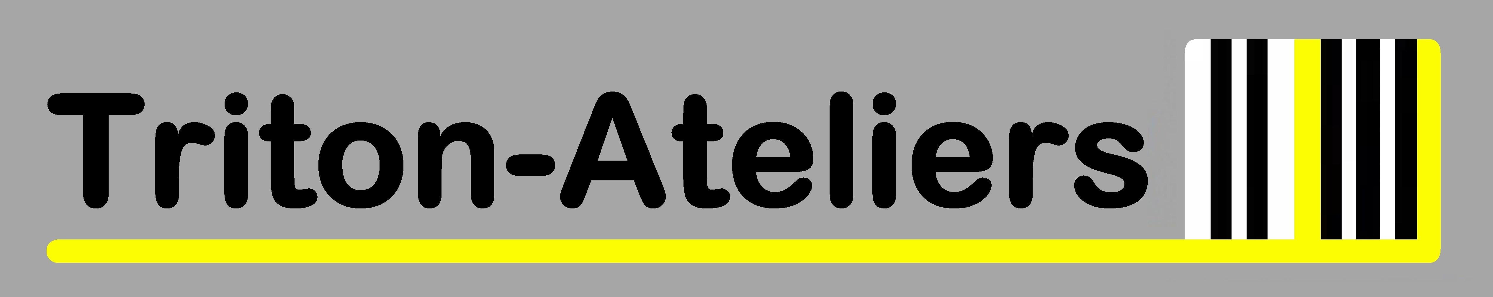 Triton-Ateliers Logo neu 10 ohne Textjpg