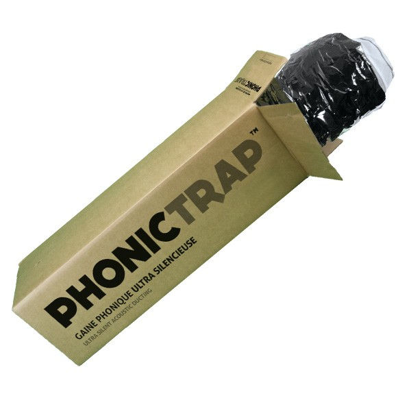 Phontic Trap
