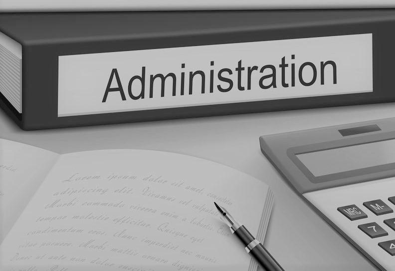 Administration - mercuryjpg