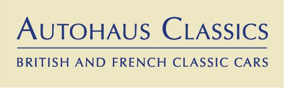 Autohaus Classics Oldtimervermietung Basel