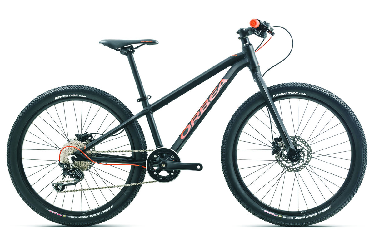 Kindervelo Orbea MX Team-Disc 24""