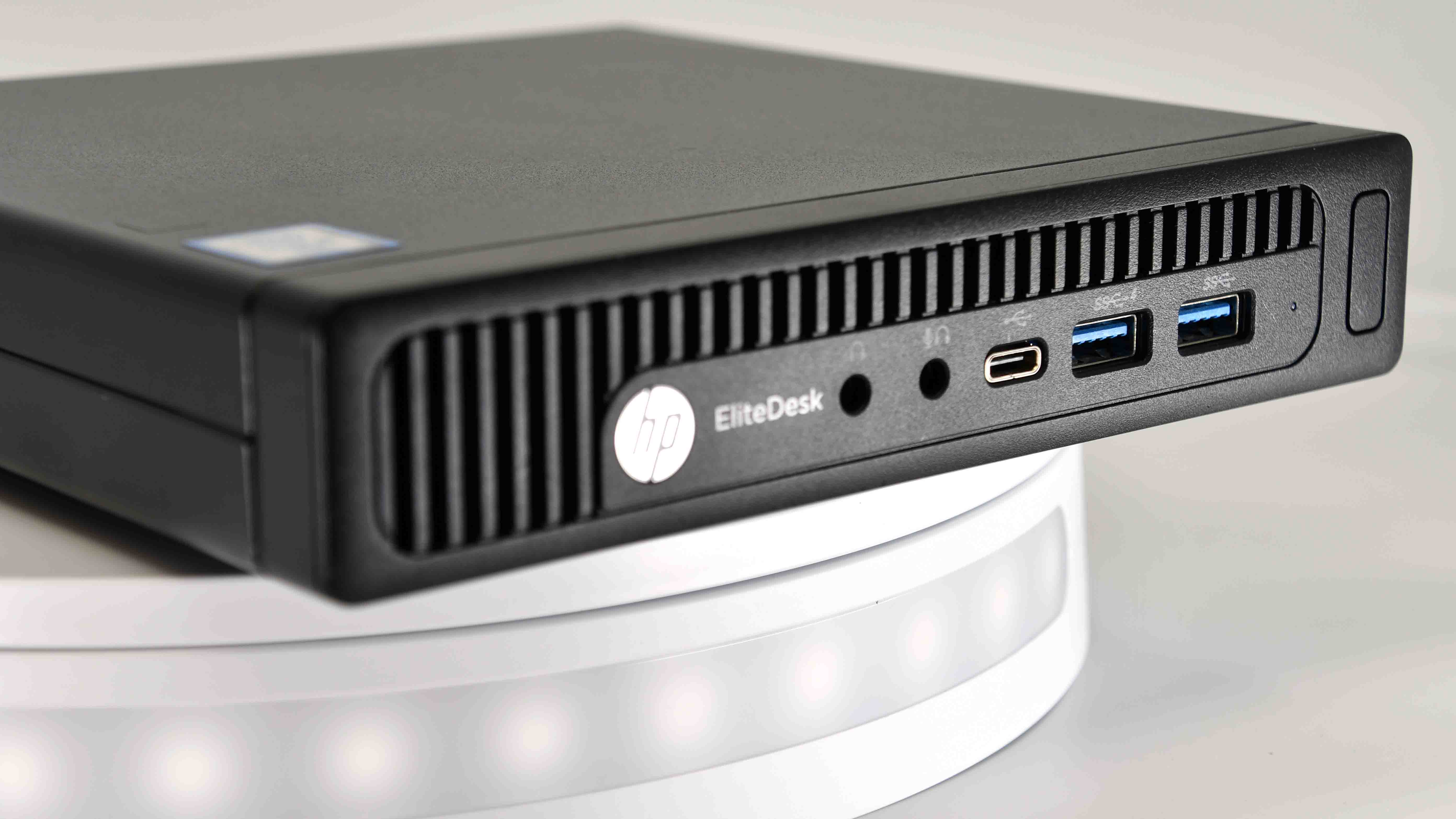 HP EliteDesk 800 G2 i5 DM (Mini-PC)