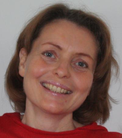 Regina Santner-Klammer