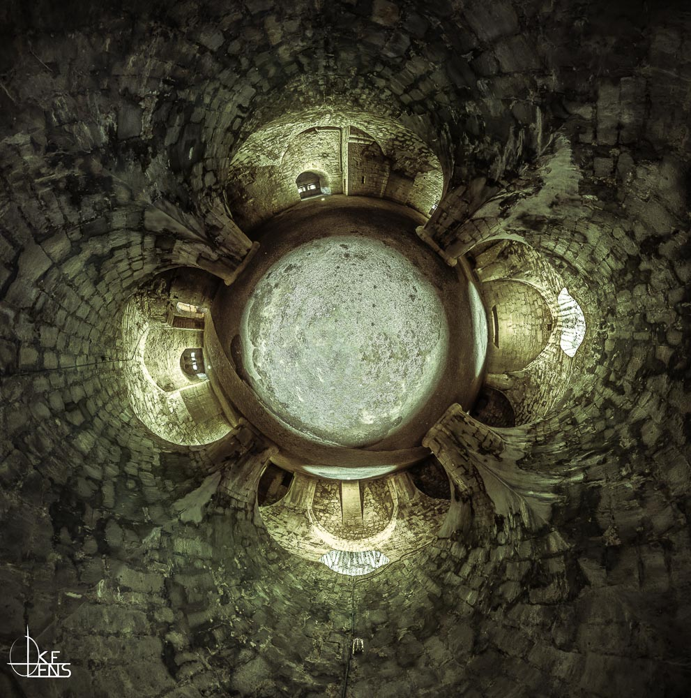 Little Planet - Munot 2