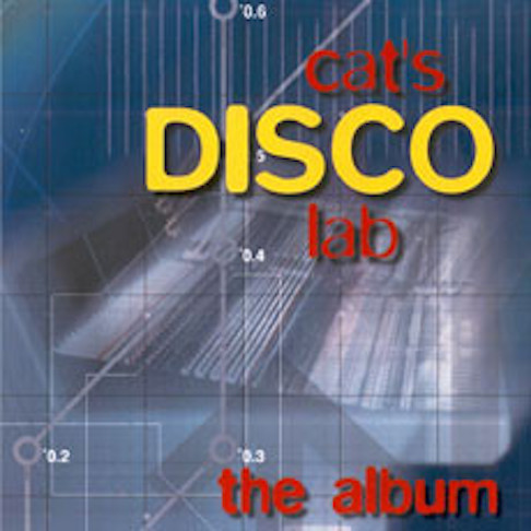 Cat's Disco Lab - The Album