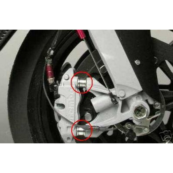 Motorcycle Part for Caliper