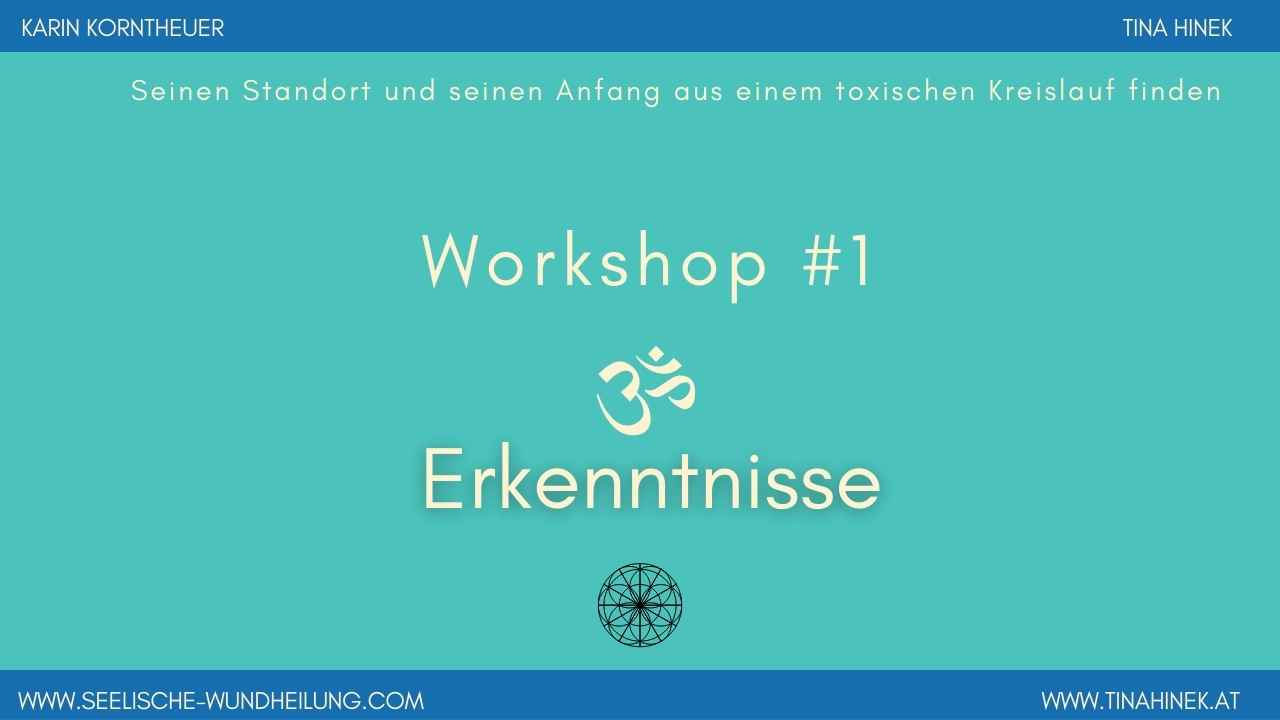 Narzissmus, erkentnisse, Coaching, Workshop,