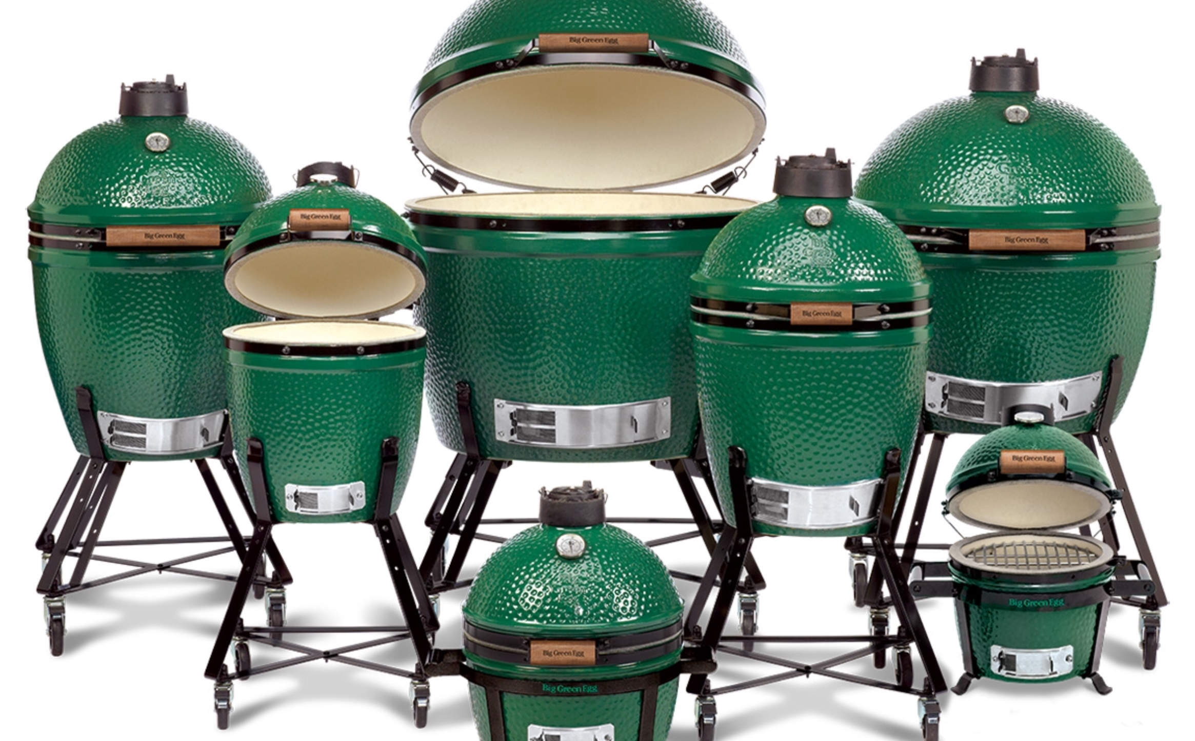 BigGreen Egg- Shop
