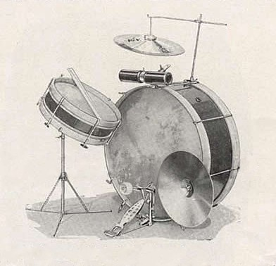 Foto-1-Ludwig-drums-history-first-drum-1909