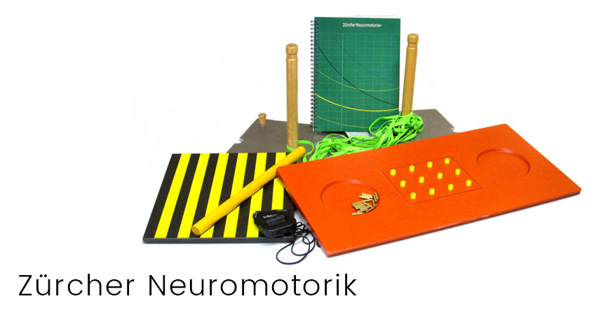 Zürcher Neuromotorik