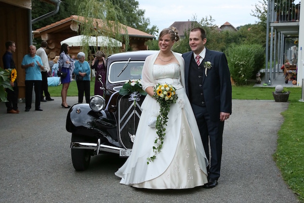 Citroen Traction Avant 11 BL