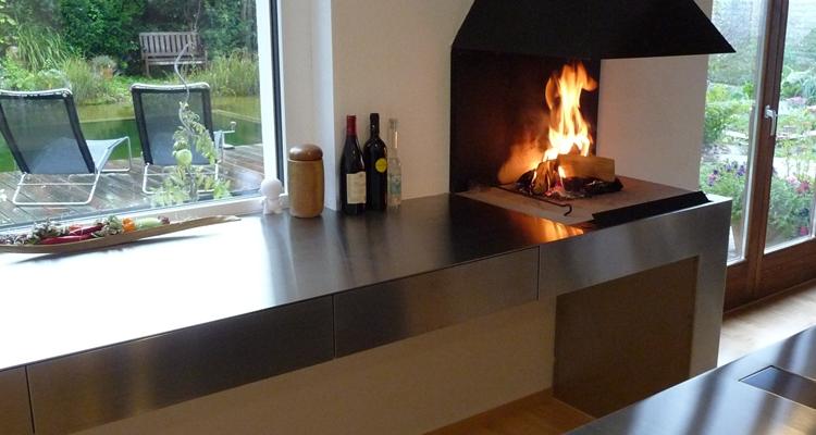 Küchen Bauer küchen und küchenbau vom küchenbauer aus der zentralschweiz luzern