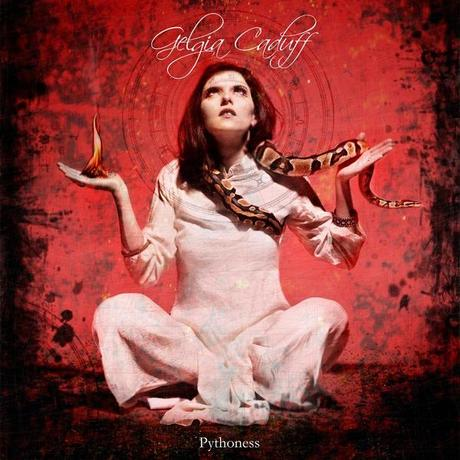 Gelgia Caduff (Pythoness - From Genesis To Decay) | CD
