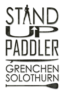 STAND UP PADDLER GRENCHEN SOLOTHURN