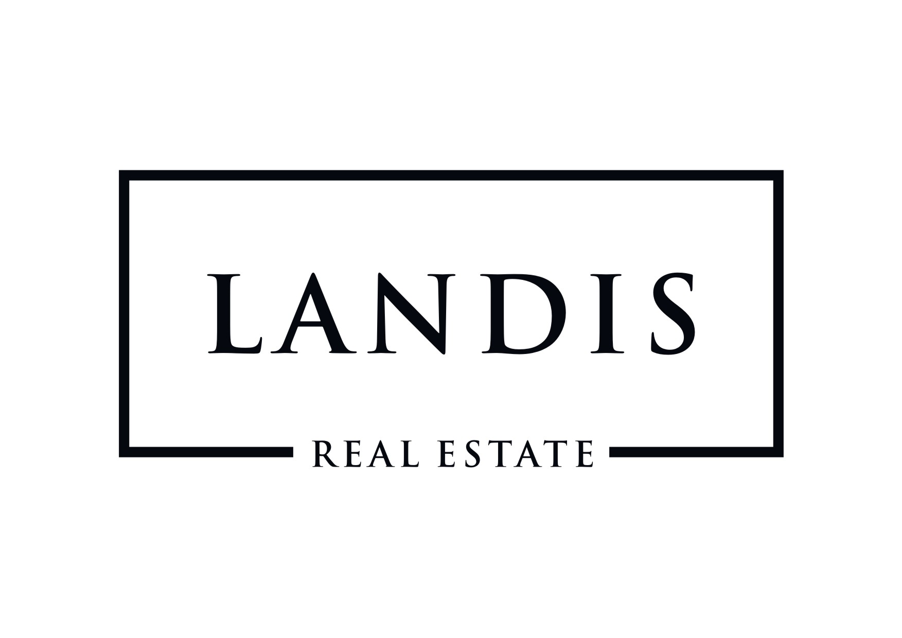 LANDIS  REAL ESTATE