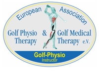 Golf Physio Therapy Therapie Training