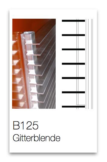 wetterschutzgitter l ftungsgitter alu gitterelemente nach mass von alfitec. Black Bedroom Furniture Sets. Home Design Ideas