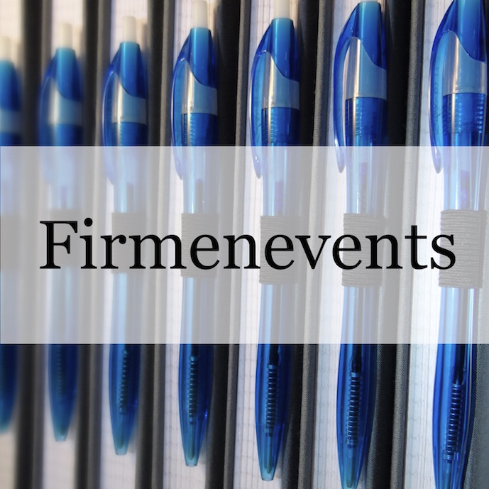 Firmenevents Zürich